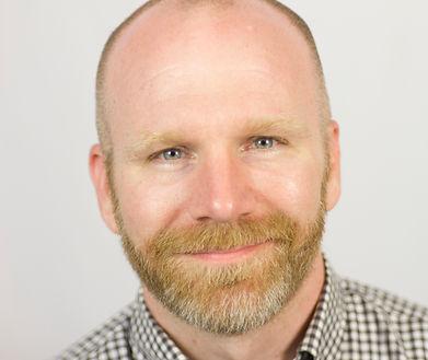 Brad Rohrer Headshot