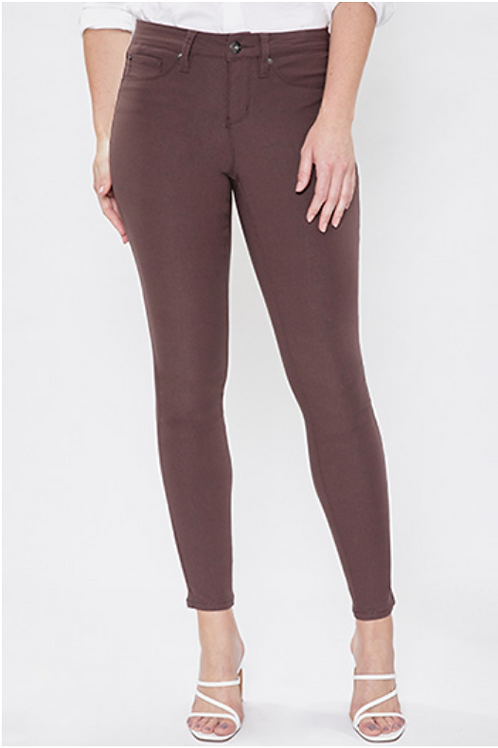 Cocoa Royalty Brand Hyper Stretch Pant