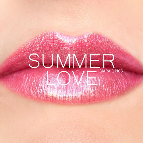 Summer Love LipSense