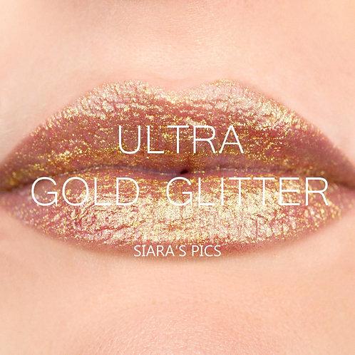 Ultra Gold Glitter Gloss