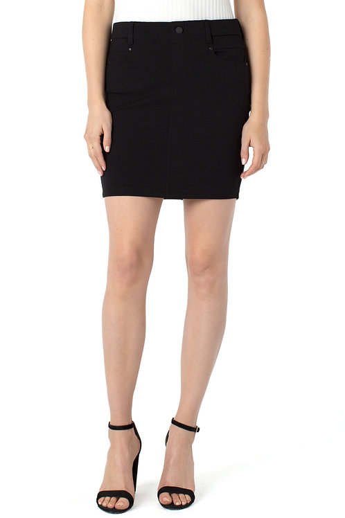 Liverpool Gia Pencil Skirt