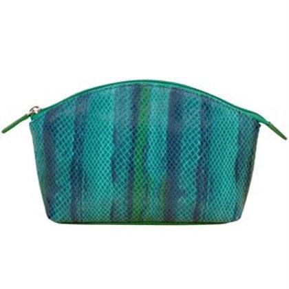 Snake Cosmetic Bag