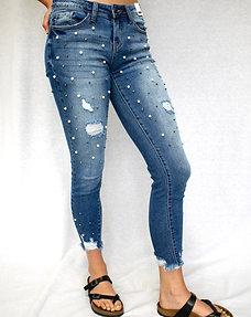 Judy Blue Pearl Jeans