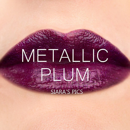 Metallic Plum LipSense