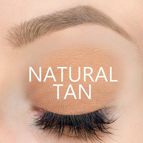 Natural Tan ShadowSense