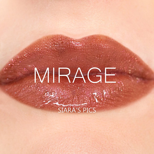 Mirage LipSense