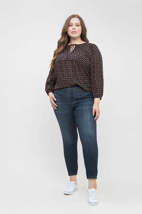 Judy Blue Jegging Style # 8846 Plus Size