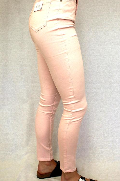 Pink KanCan High Rise Jean