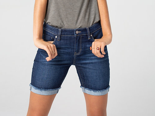 Liverpool Denim Short