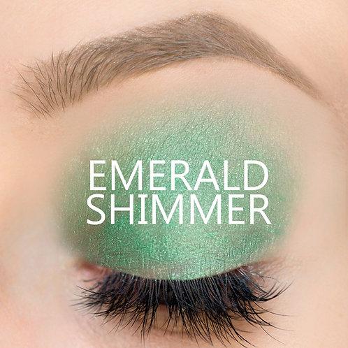 Emerald Shimmer ShadowSense