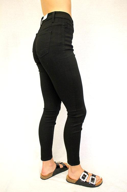Judy Blue Black High-Rise Jean