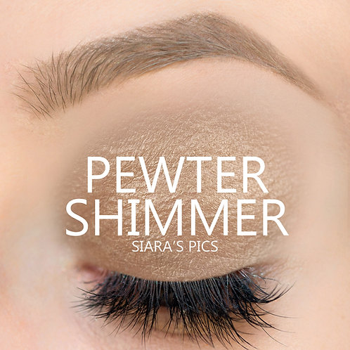 Pewter Shimmer ShadowSense