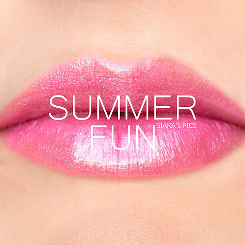 Summer Fun LipSense