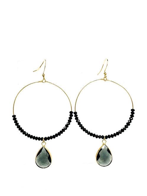Hoops N Jewels Earrings