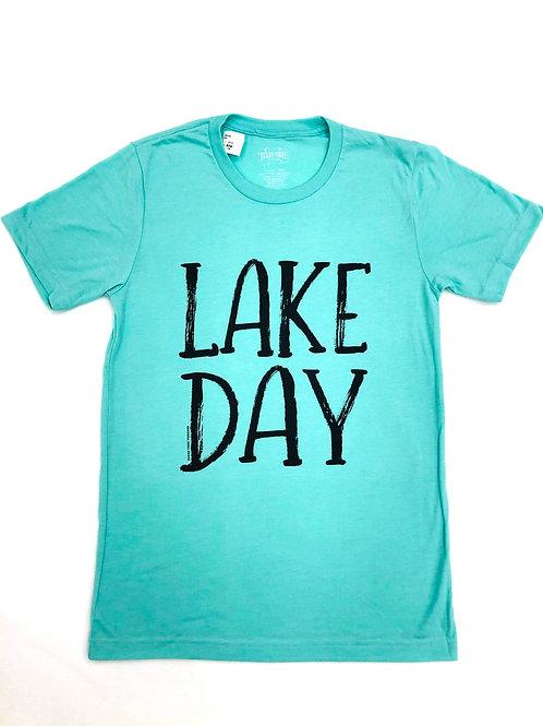 Lake Day Tee