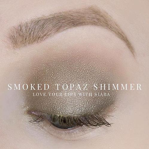 Smoked Topaz Shimmer ShadowSense