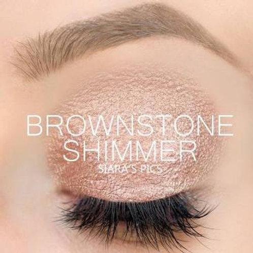 Brownstone  Shimmer ShadowSense