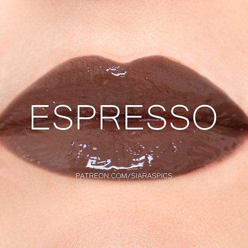 Espresso LipSense