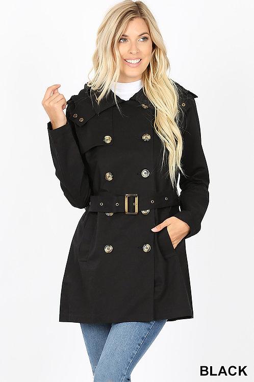 Z Trench Coat