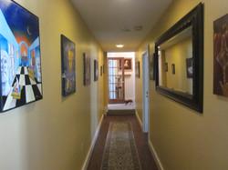 Hallway's gallery