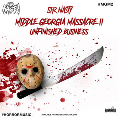 Middle Georgia Massacre II