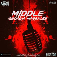 Middle Georgia Massacre