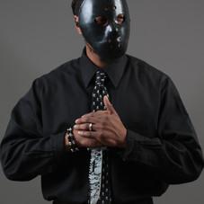 #JasonVorhees of Rap