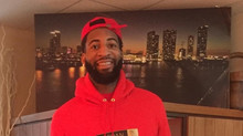 Andre Drummond Recovers at Troy City Cryolounge!