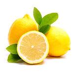 Lemon Aroma at Troy City Cryolounge Oxygen Bar