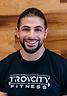 Troy City Fitness Andre Kzirian www.troycityfitness.com