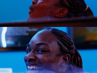 2X Olympic Gold Medalist Claressa Shields Chooses Troy City Cryolounge™