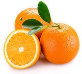 Orange Aroma at Troy City Cryolounge Oxygen Bar