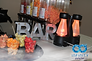 infinity party bar: oxygenbar,cotton candy, liquid nitrogn snacks, icecream bar www.infinitypartybar.com