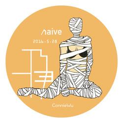 naive      - MARKER+COMPUTER -