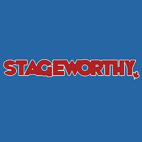 Stageworthy Podcast
