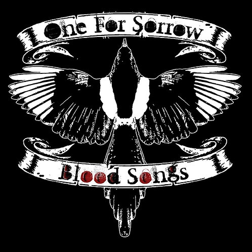 one for sorrow - blood songs (shipping to asia only)