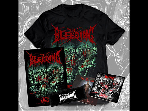 The Bleeding - mega bundle