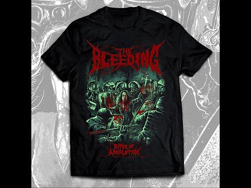 The Bleeding - t-shirt