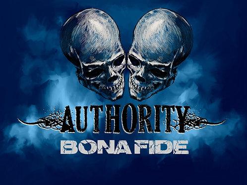 Authority - bonafide EP
