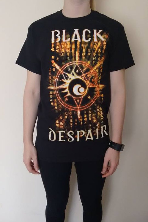 Black Despair / T-shirt