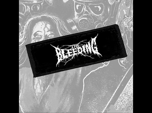 The Bleeding -limited edition patch