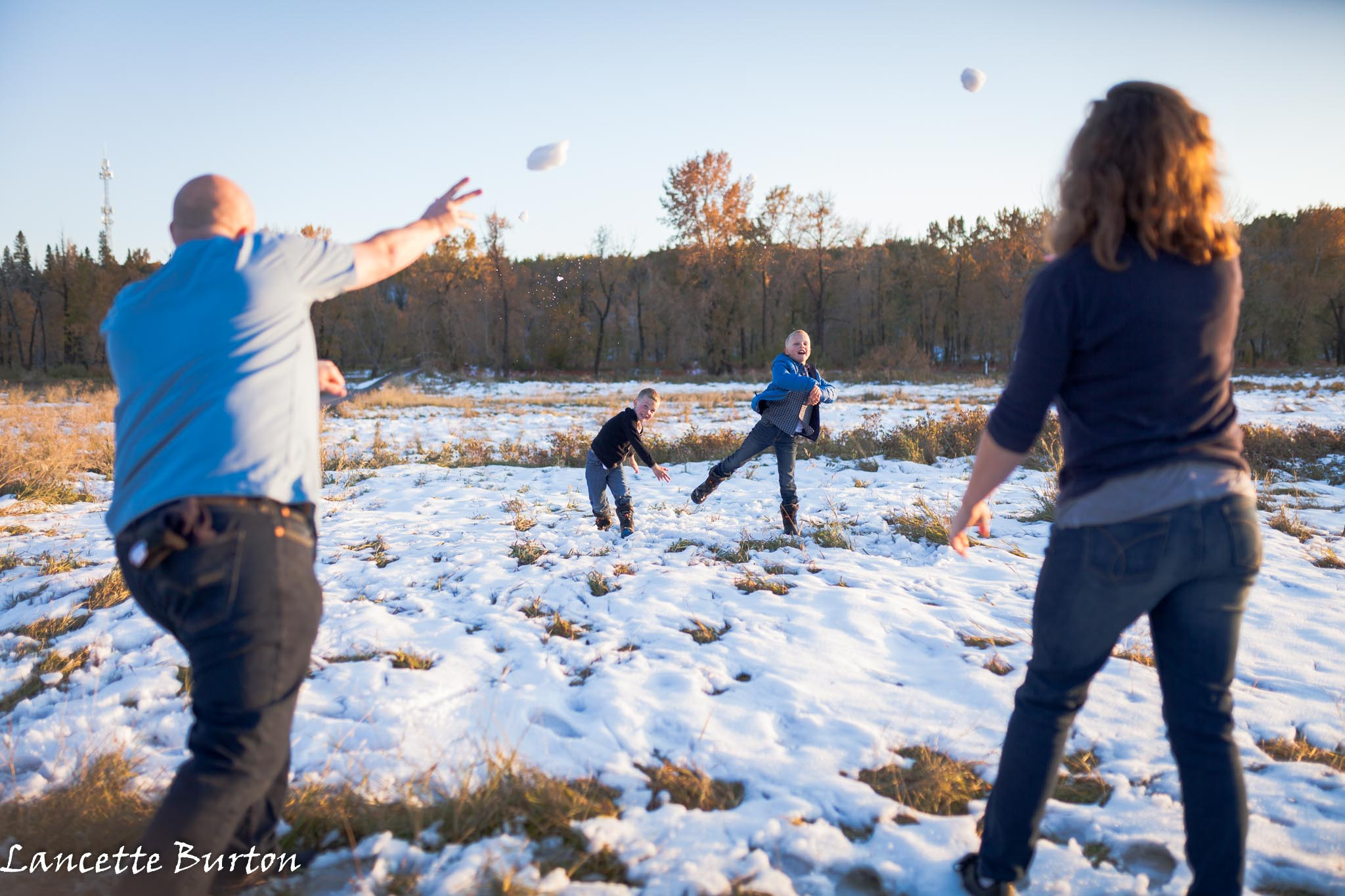 snow ball throw-7585