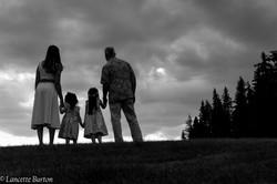 family b & w fb (1 of 1)