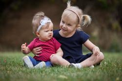 sibling talk