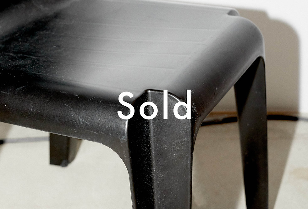 Wait chair. Matthew Hilton