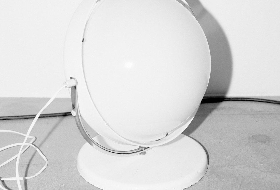 Floor lamp. 1980s