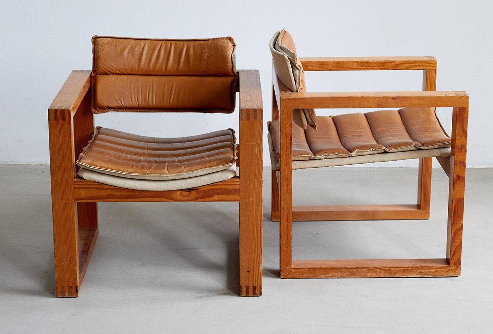 Ate Van Apeldoorn, Lounge chair