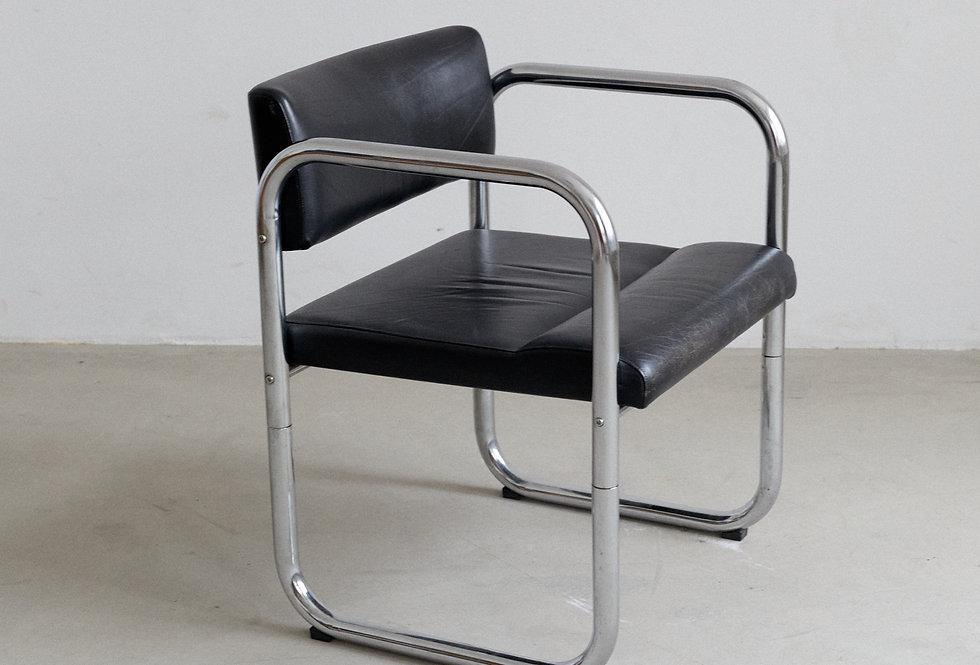 Hans Nilsson, side chair