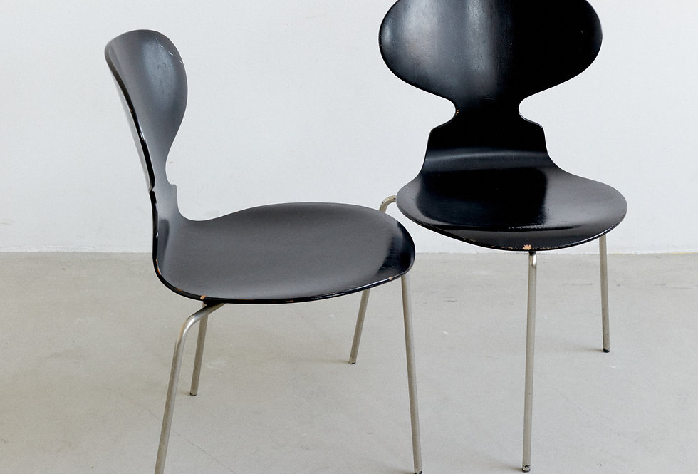 Myran chair by Arne Jacobsen 50s/60s