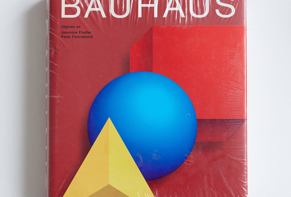 Bauhaus by jeannine fiedler